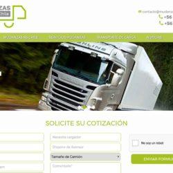 Camiones de mudanzas , transporre de vehiculos