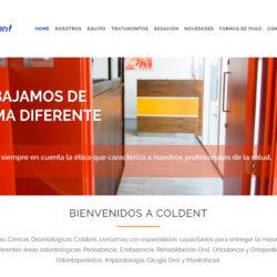 clinicas dentales Providencia