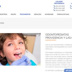 Prótesis Dental providencia