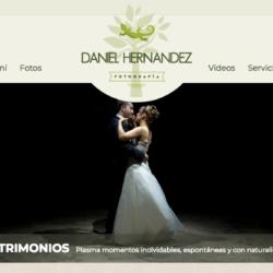 los mejores fotografos para bodas en Santiago