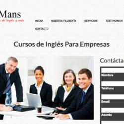 enseñanza de hablar ingles en Santiago