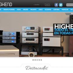 expertos en Equipos audio Hi-fi la Dehesa