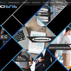 Desarrollo web en santiago