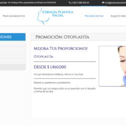 Cirugia plastica de nariz precios
