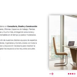 expertos en Diseño de oficinas