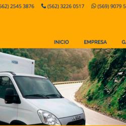 carrocerias wagon trucks en santiago