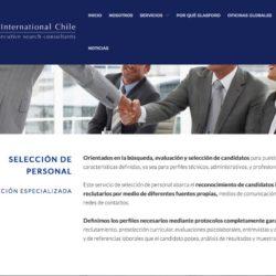 Headhunters en Chile